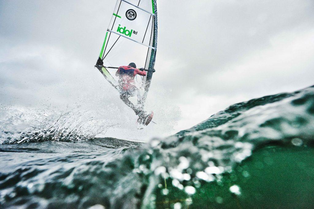 Sidney Heinze, photo: Tim Wendrich